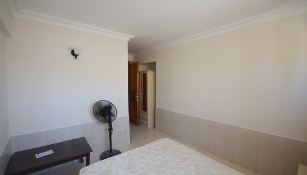 Bedroom Four with EnSuite