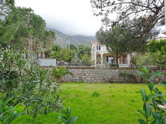 Private, Enclosed Gardens