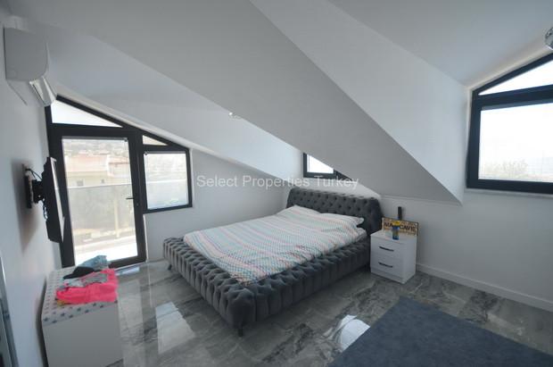 28. Bedroom Four - Second Floor