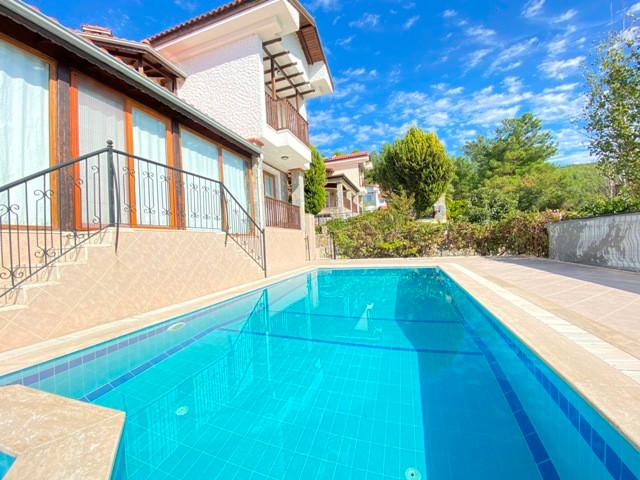 Private Swimming Pool