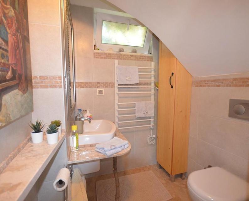 Living Level WC