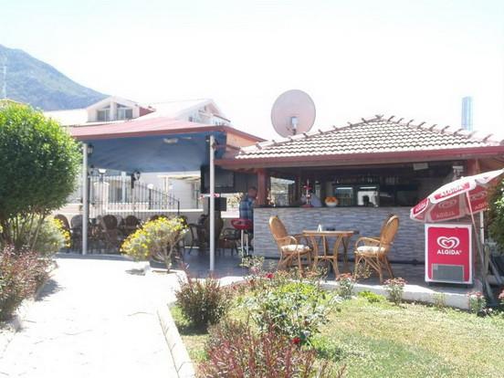 Onsite Cafe Bar