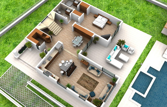1. Ground Floor Plan without sizes_resiz