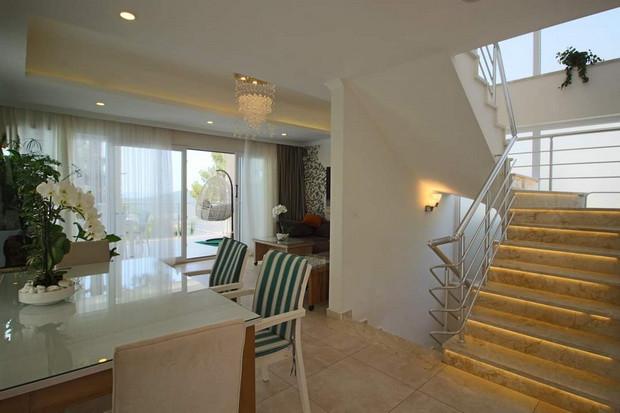 Open Plan Living, First Floor Level
