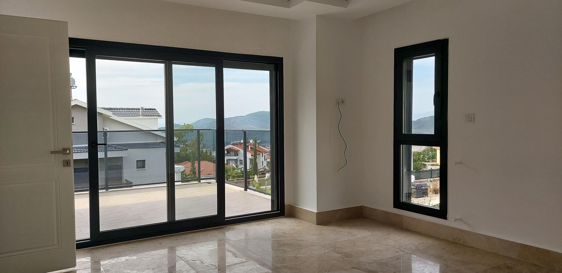 Bedroom Two, First Floor
