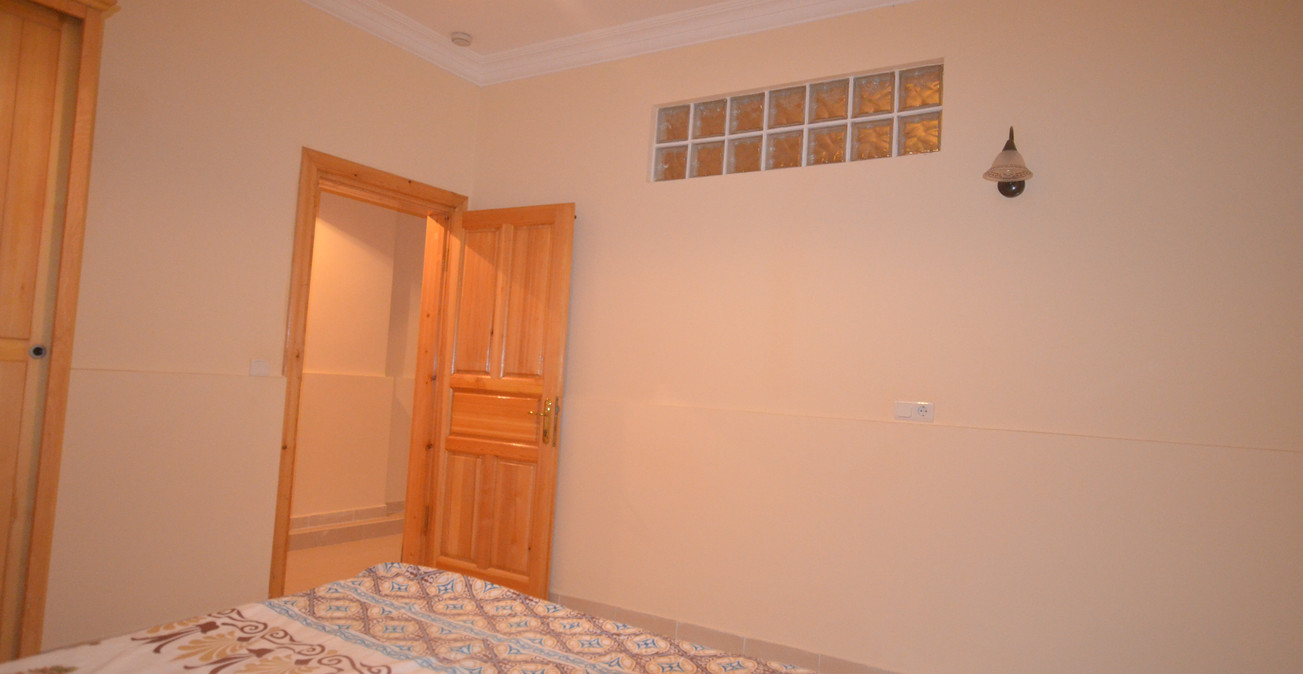 Bedroom Two, Lower Ground