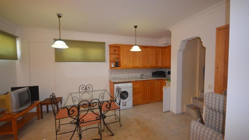 Lower Ground Floor Living Area