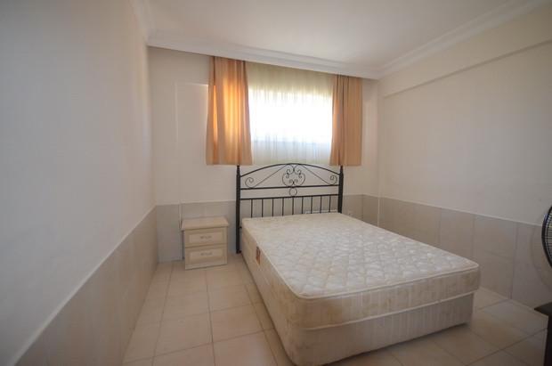 Bedroom Floor, Lower Ground Floor
