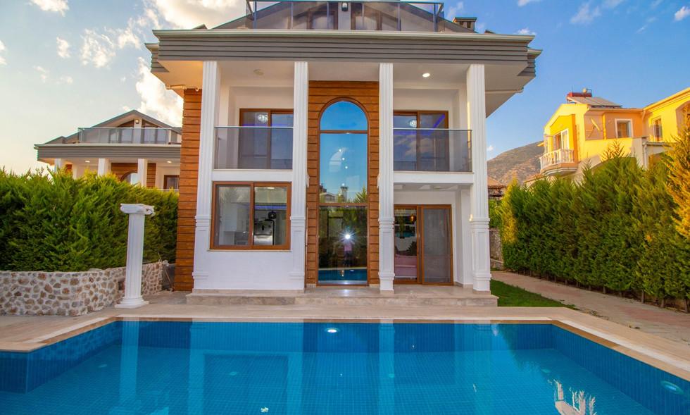 Villa One