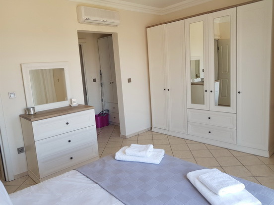 Bedroom One with En-Suite