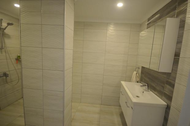 Bedroom Three, En-Suite