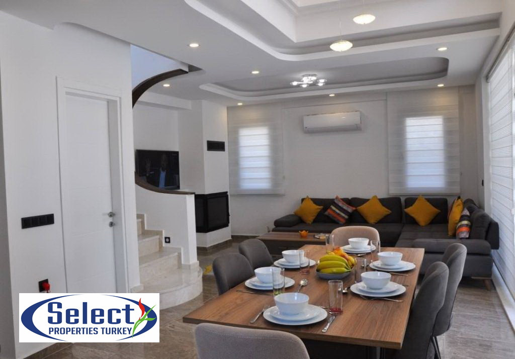 Dining Area/Lounge