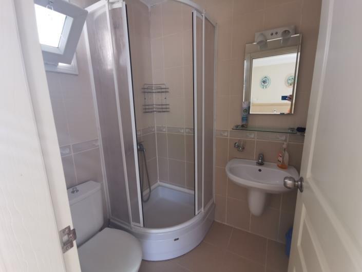 Two EnSuite Bathrooms