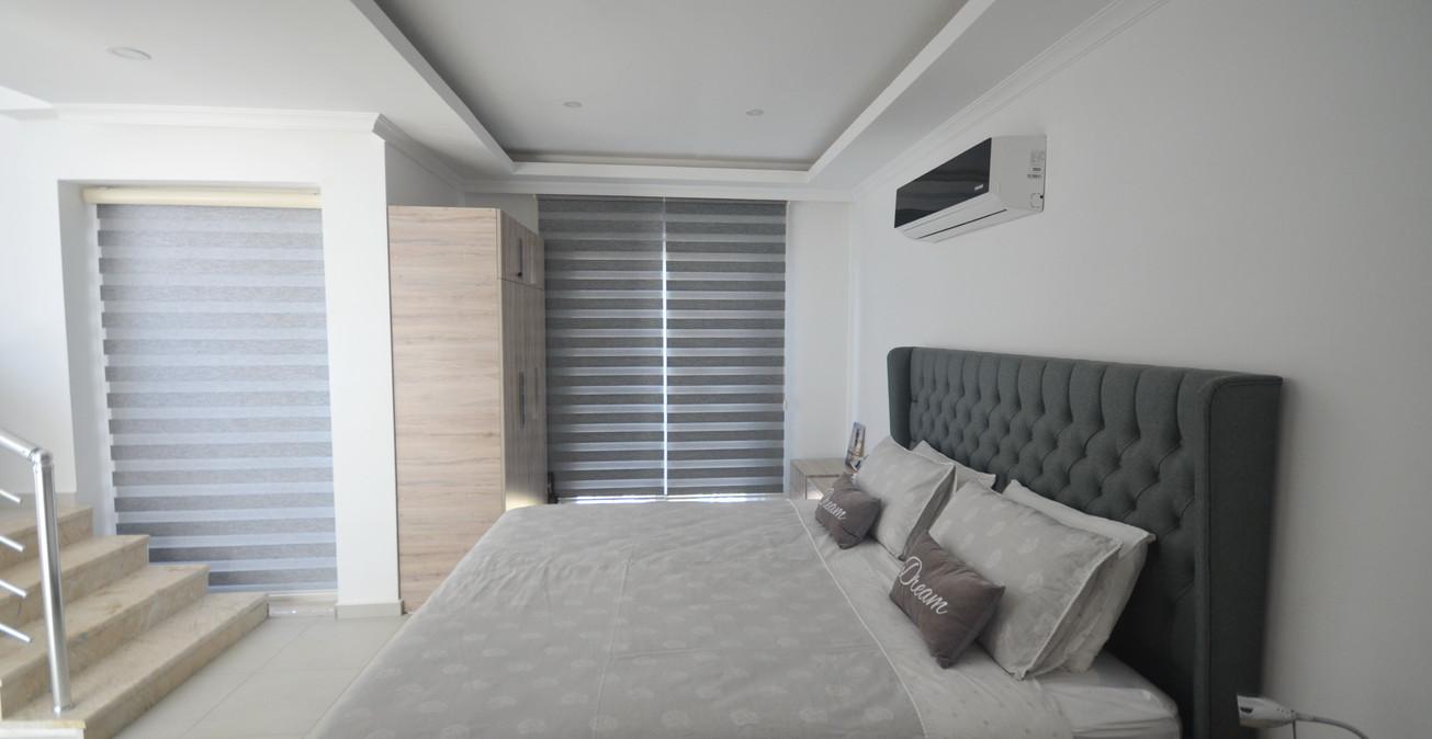 Master Bedroom, Second Floor