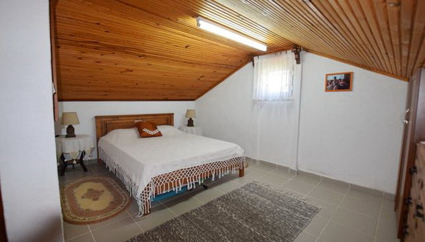 Bedroom Four, Second Floor