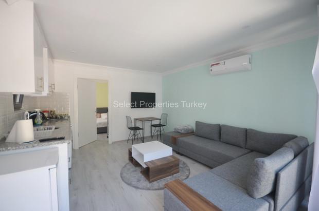 35. Annex Kitchen/Lounge