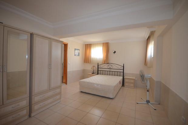 Bedroom Five, with EnSuite