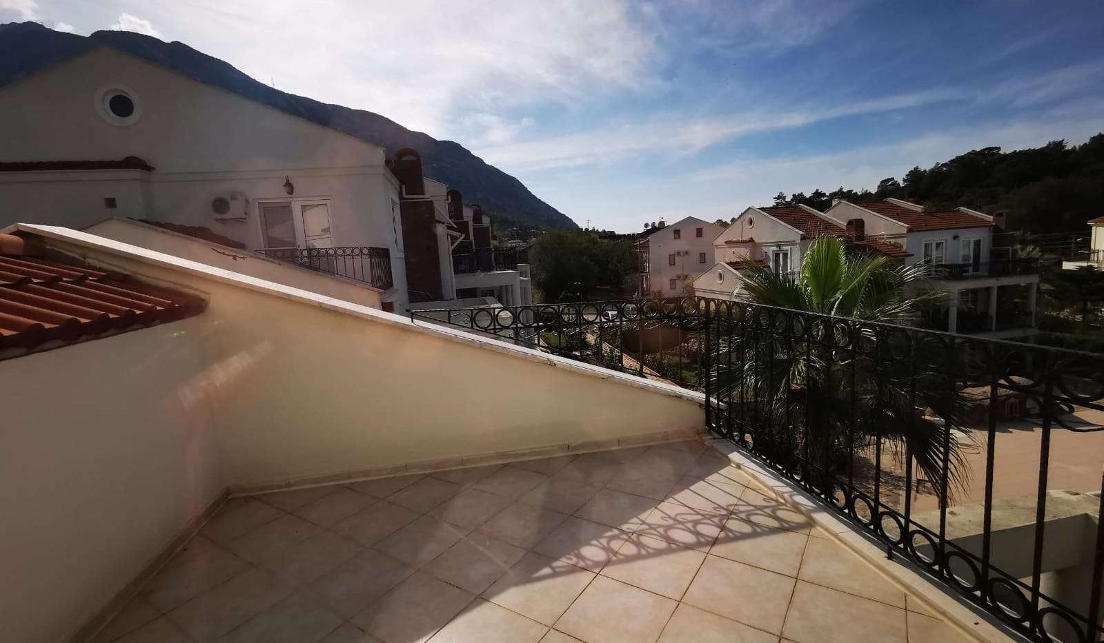 Bedroom Balcony Terrace