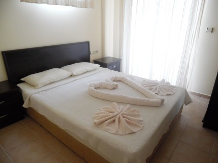 Bedroom One, First Floor