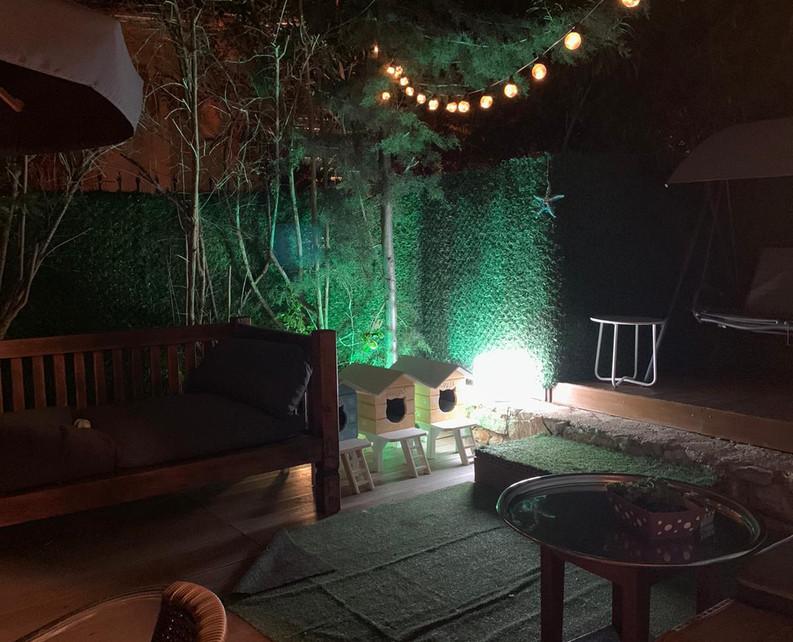 Garden Ambience Lights