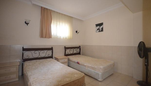 Bedroom Six, Lower Ground Level