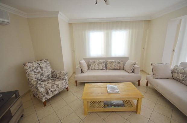 Second Lounge - Lower Floor