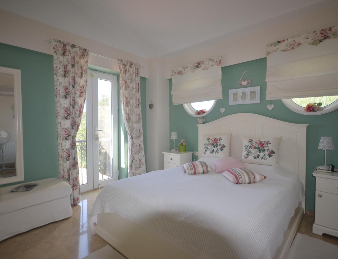 Bedroom One, with En-Suite
