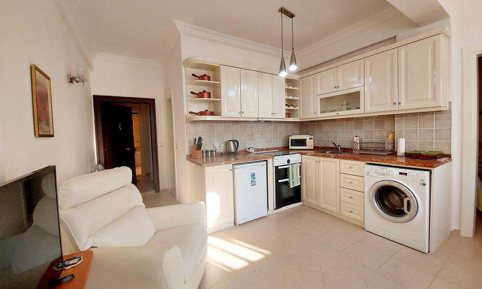 Second Kitchen, Ground Floor