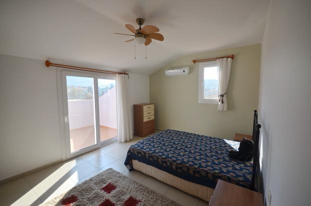 Bedroom Two with En-Suite