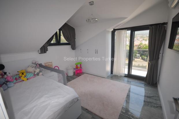 32. Bedroom Five - Second Floor