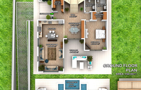 1a. Ground Floor Plan with sizes_resize.