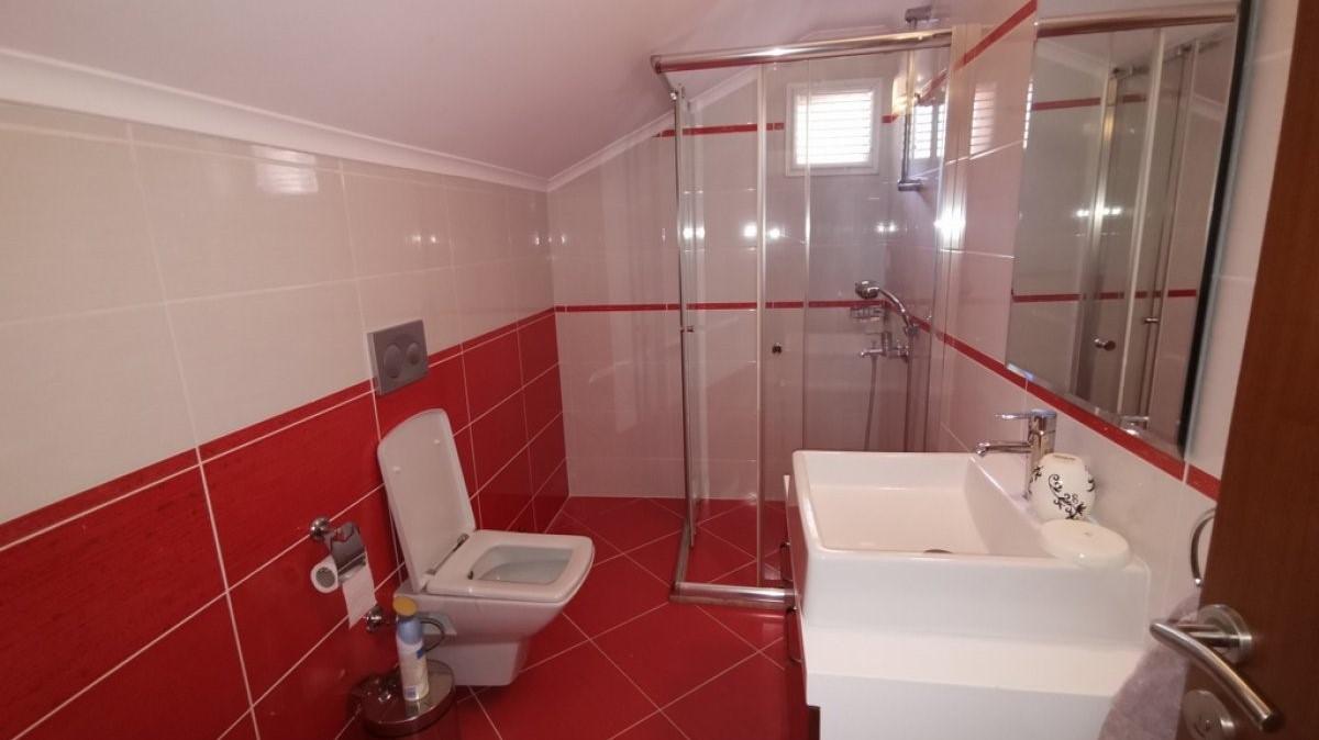 Bathroom, Second Floor