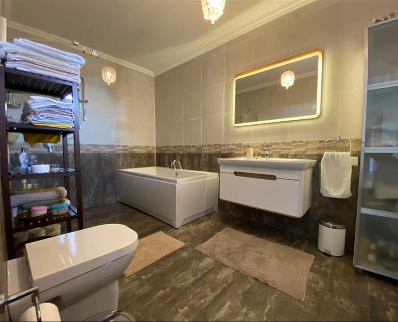 EnSuite Bathroom in Master