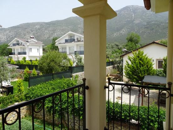 12A. Balcony Views