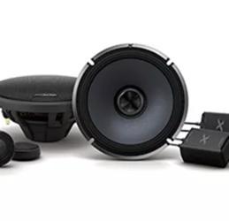 Alpine Car Speakers X-Series
