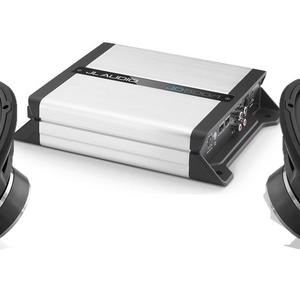 JL Audio Subwoofer Package – $599