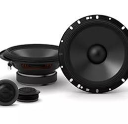 Alpine Car Speakers S-Series
