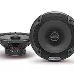 Alpine Car Speakers E-Series