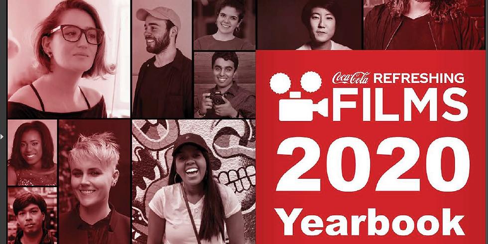 Coca Cola Refreshing Films 2020 Yearbook