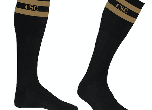 GOALIE Socks - New players only