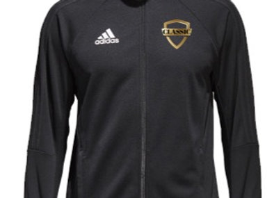 Classic Warm Up Jacket - 06 and older NEW PLAYERS ONLY