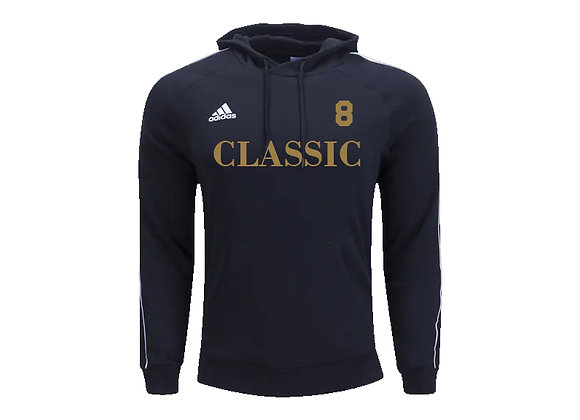 Classic Warm Up Hoodie - 07 and younger NEW PLAYERS ONLY