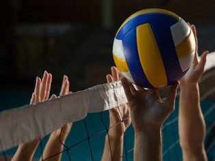Volleyball Tournament Added to Family Weekend