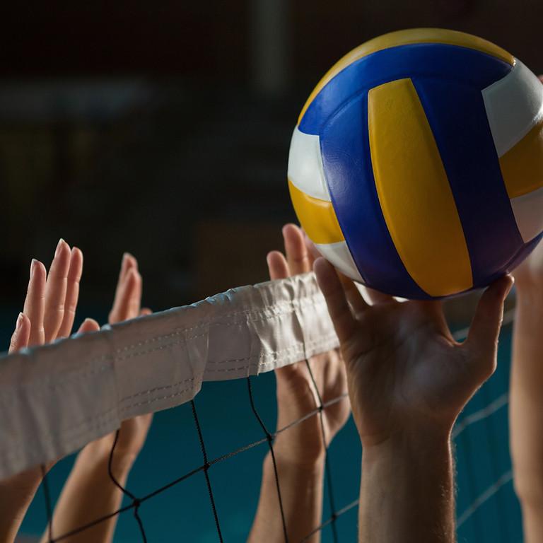 Freshman Volleyball Camp