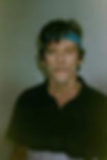 Kevin Bacon,EE, Squash