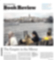 The Sunday Book Review, New York Times
