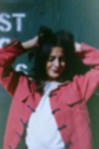 Yali Tribe Jacket Company, Portrait Photography, Fashion Photography, Haya maraka