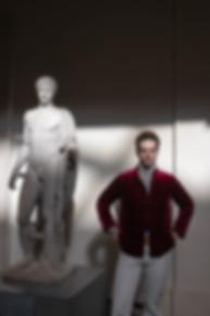Yali Tribe Jacket Company, Portrait Photography, Fashion Photography, Giacomo Massimo Brancaccio
