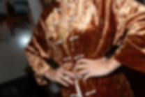 Yali Tribe Jacket Company, Portrait Photography, Fashion Photography, Lola Moore