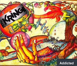 Joe Karakas (The Kringe)
